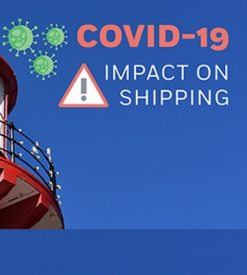 May 2021 - COVID-19 Impact on Shipping Report