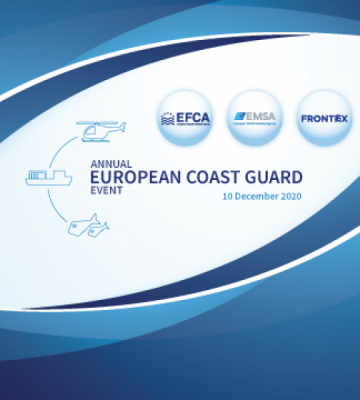 "Annual European Coast Guard Event 2020 - ""The new normal for ..."